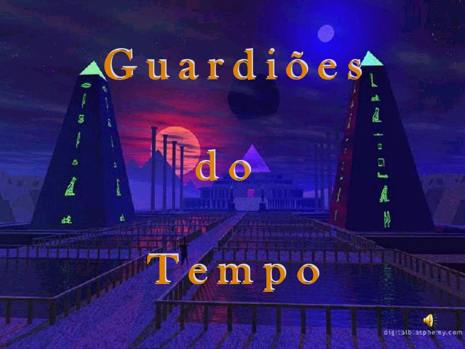 Guardiões do Tempo