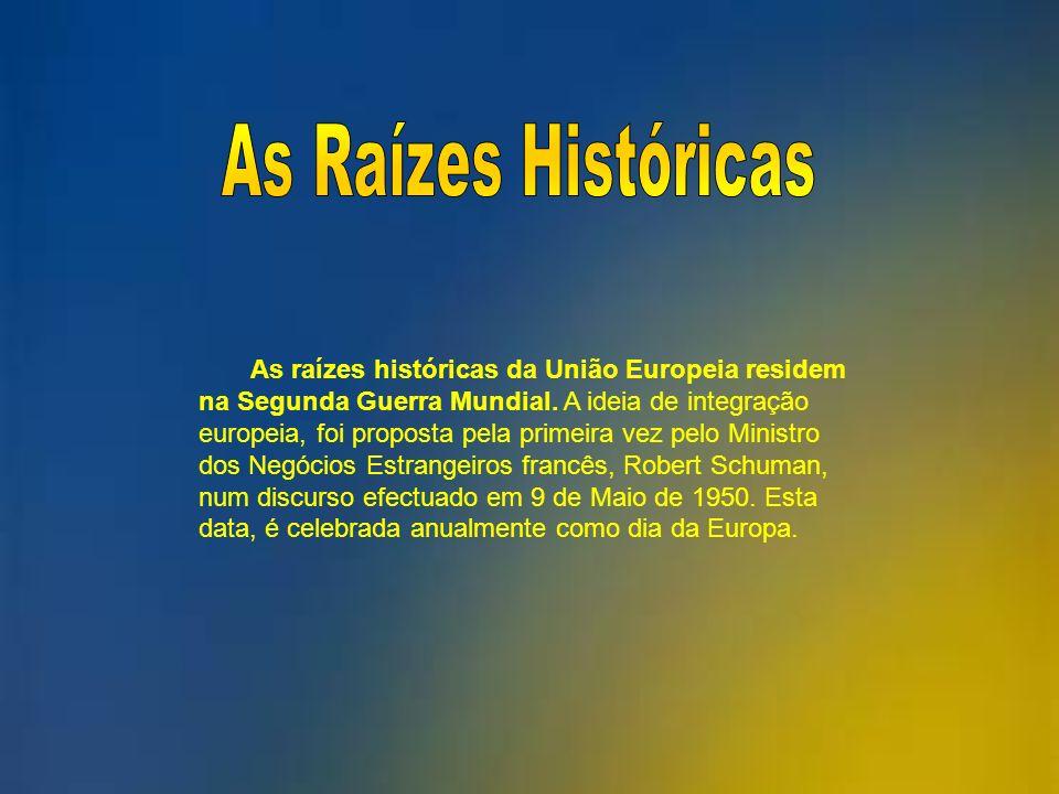 As Raízes Históricas