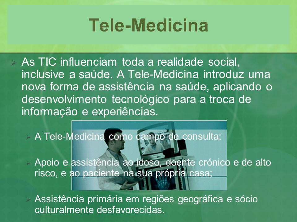 Tele-Medicina