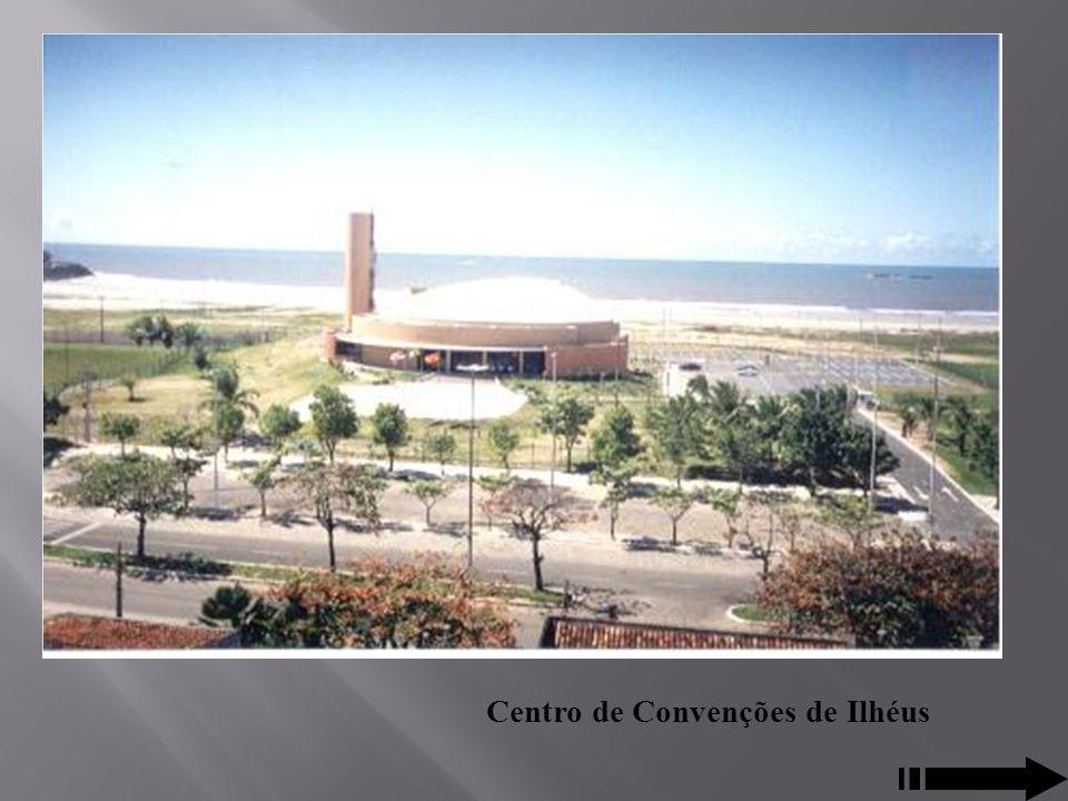 Centro de Convenções de Ilhéus