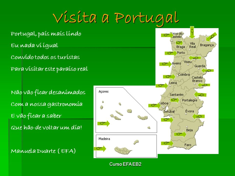Visita a Portugal Portugal, país mais lindo Eu nada vi igual