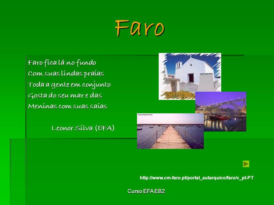 Faro Faro fica lá no fundo Com suas lindas praias