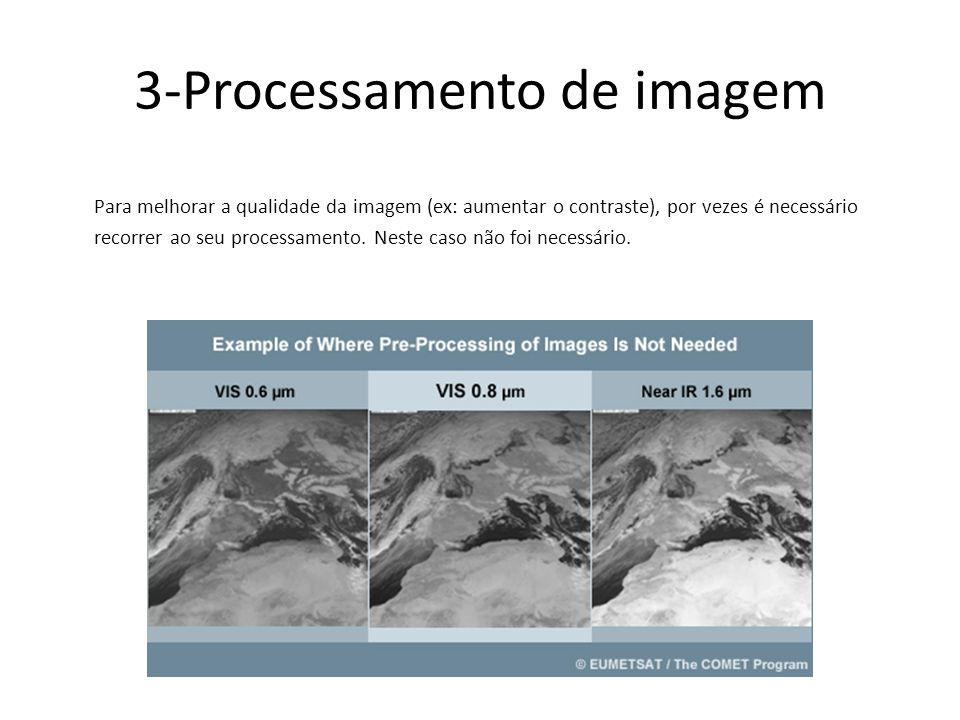3-Processamento de imagem