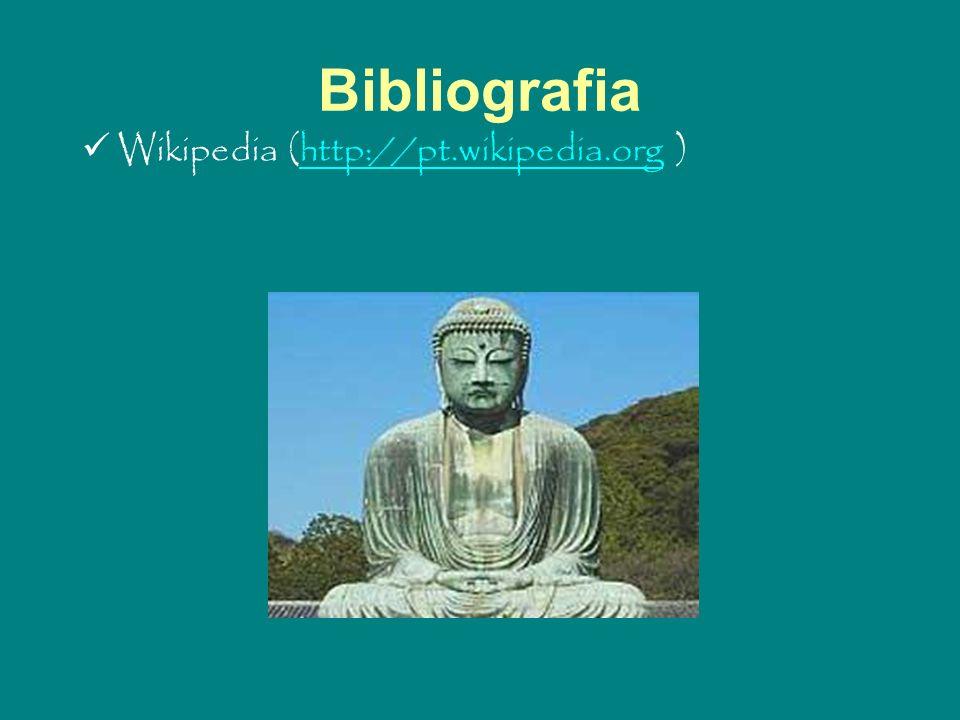 Bibliografia Wikipedia (http://pt.wikipedia.org )