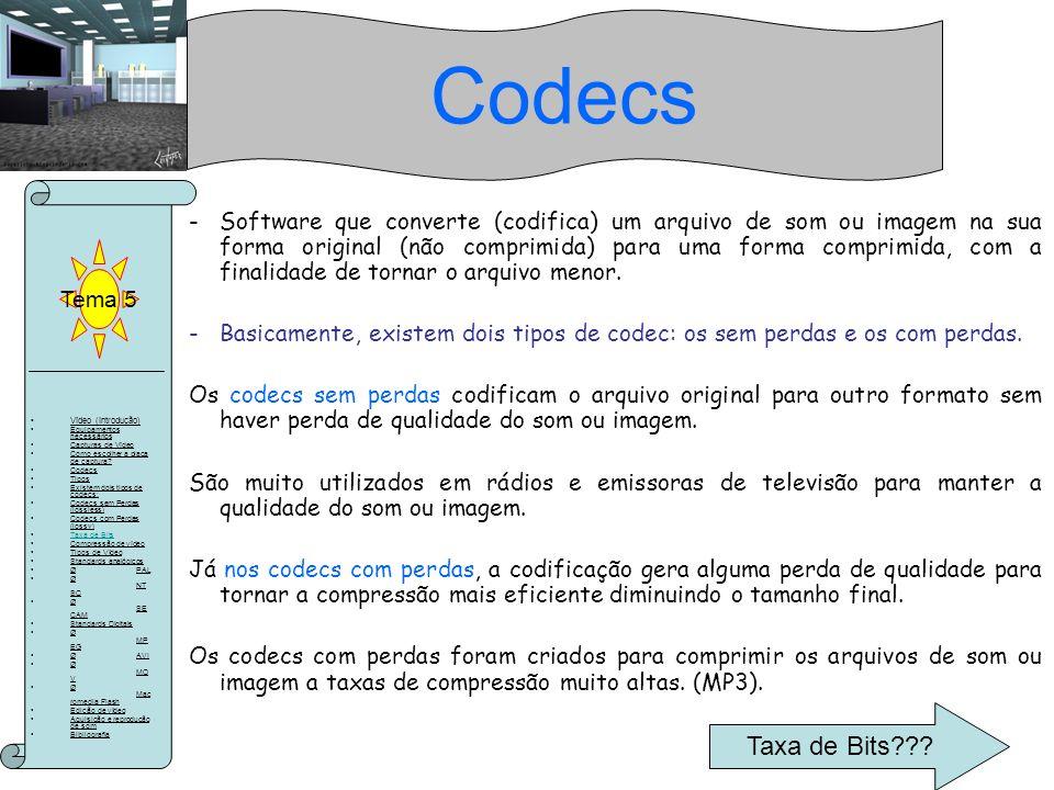 Codecs Tema 5.