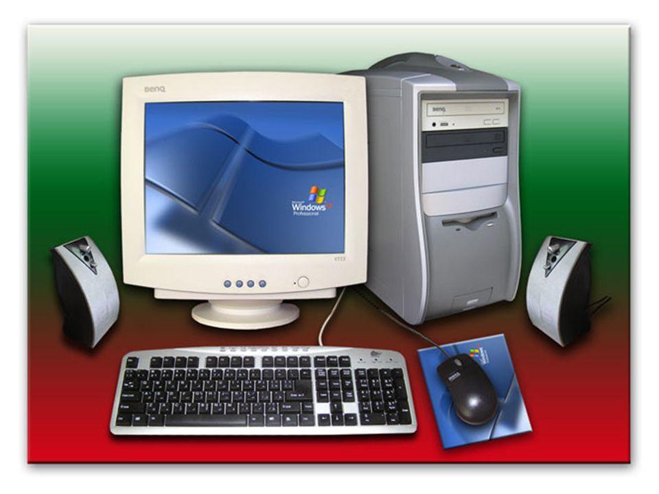 Desktops Pequeno porte e baixo custo Destinado ao uso pessoal