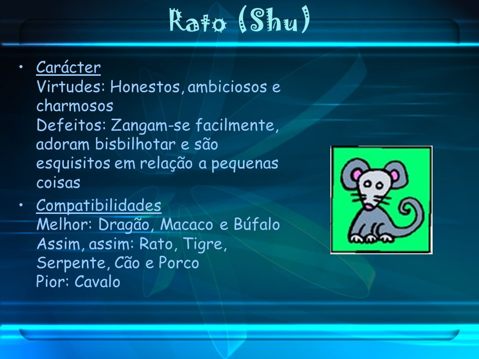 Rato (Shu)