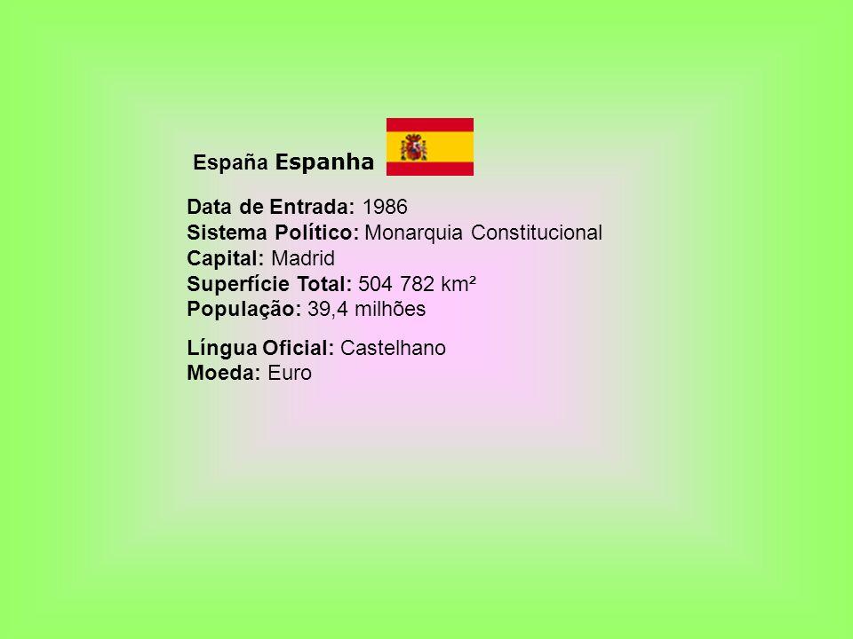 España Espanha