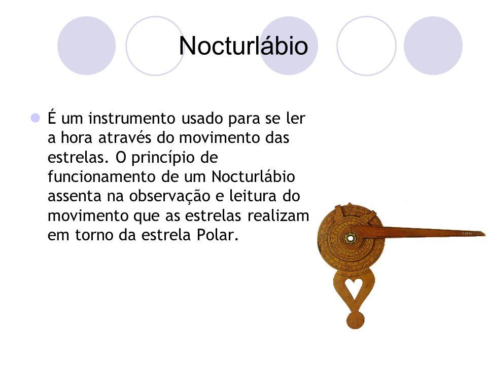Nocturlábio