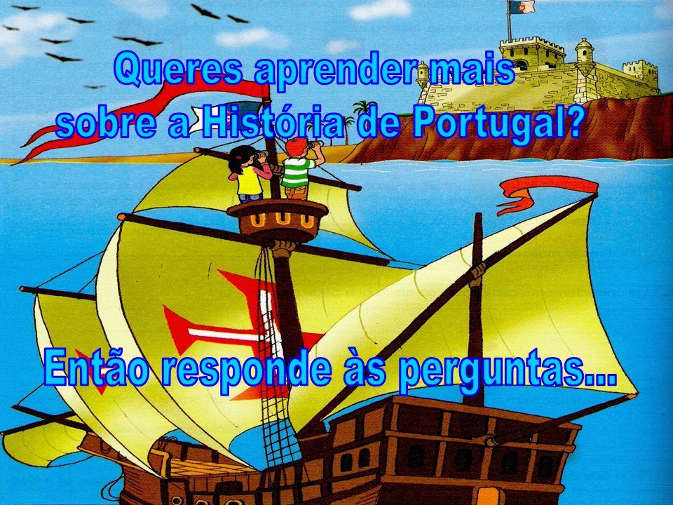 sobre a História de Portugal