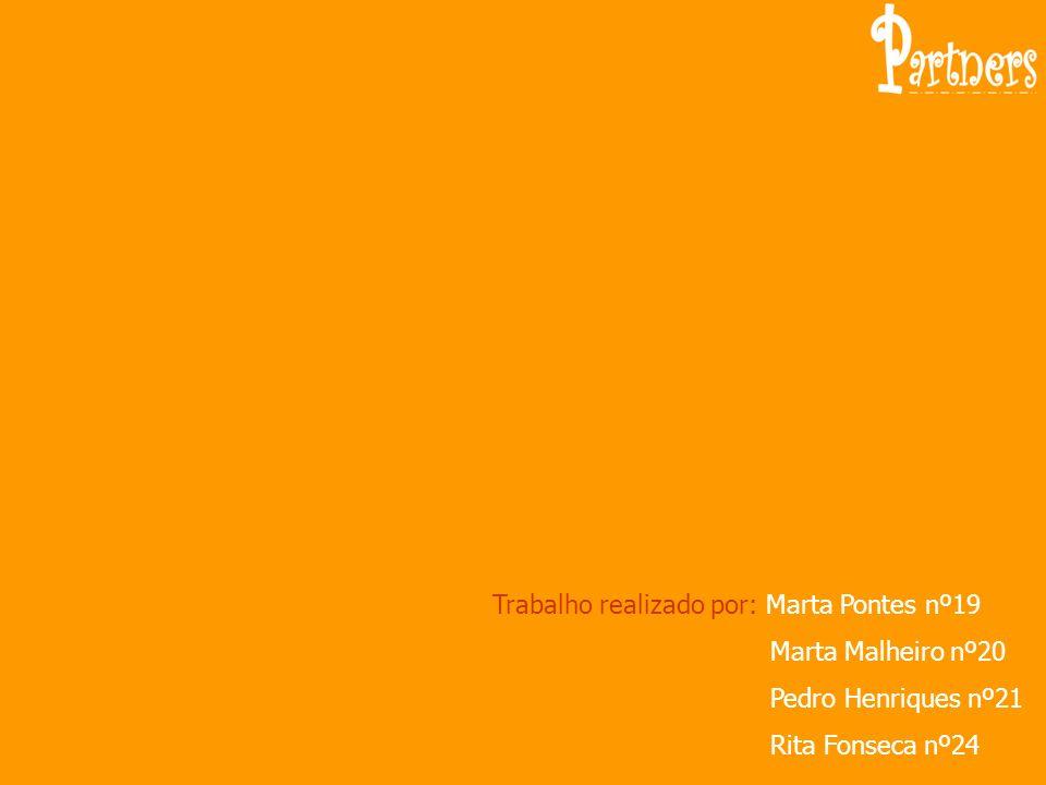 Trabalho realizado por: Marta Pontes nº19