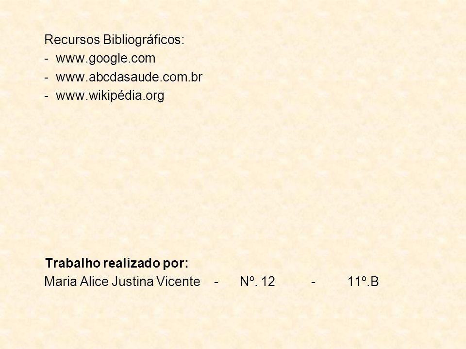 Recursos Bibliográficos:
