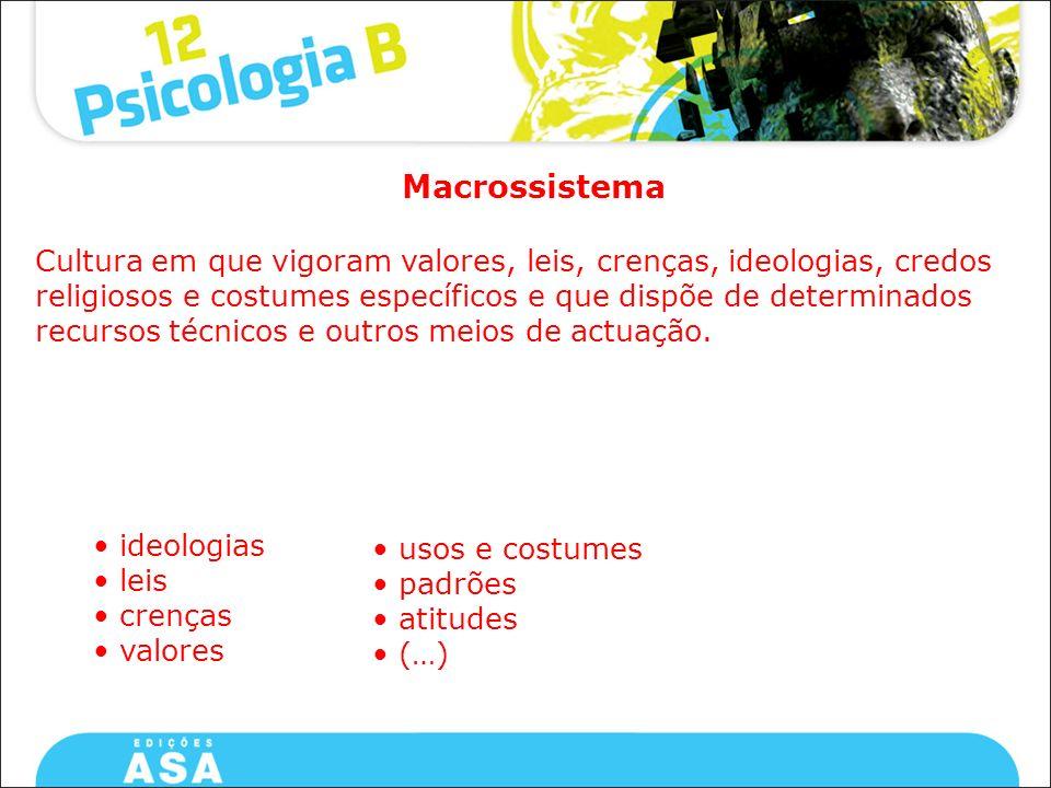 Macrossistema