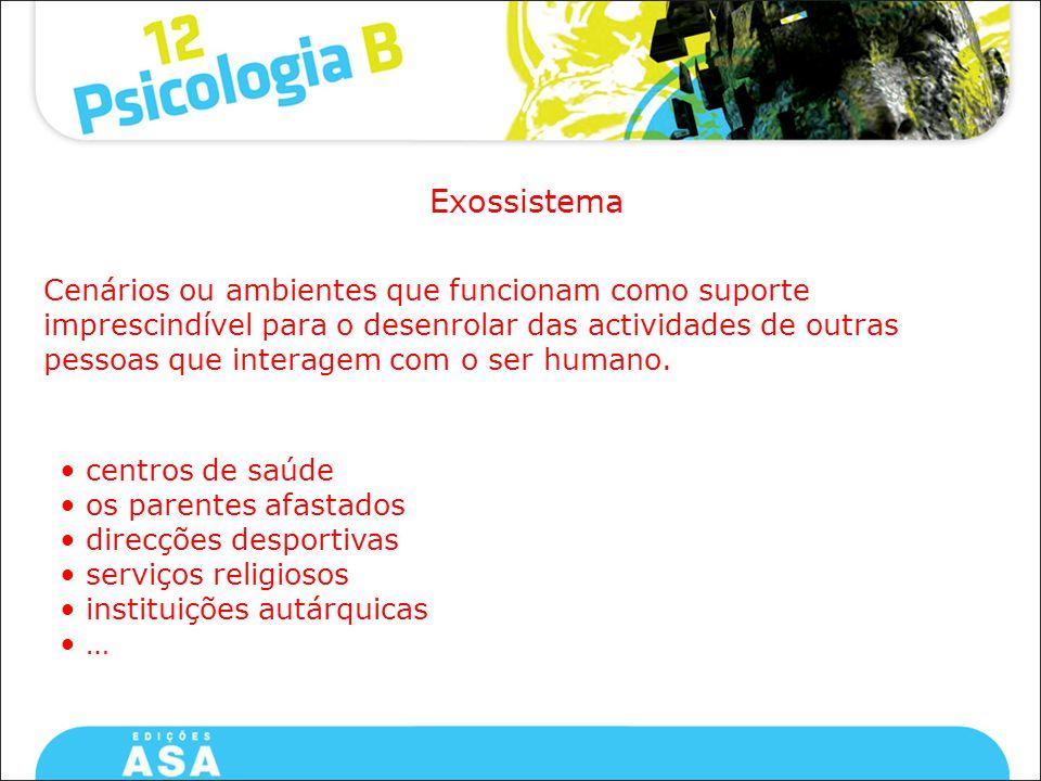 Exossistema
