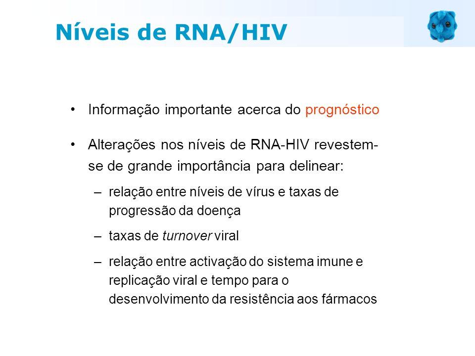 Informação importante acerca do prognóstico