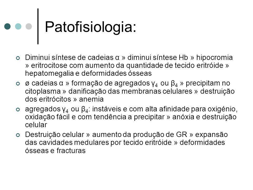 Patofisiologia: