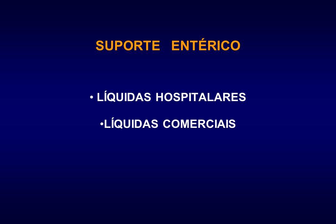 LÍQUIDAS HOSPITALARES