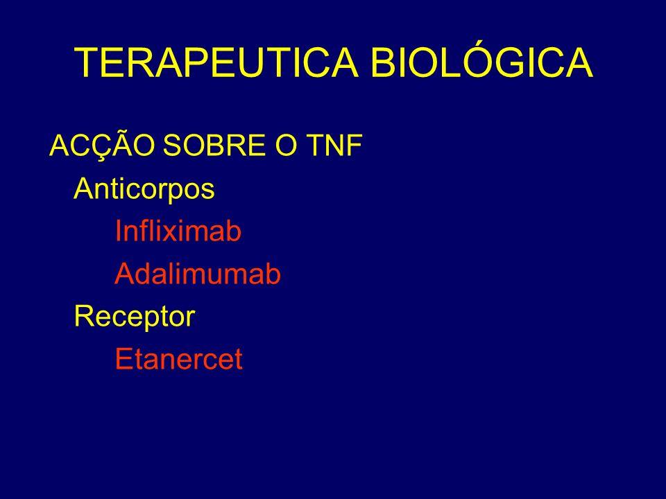 TERAPEUTICA BIOLÓGICA