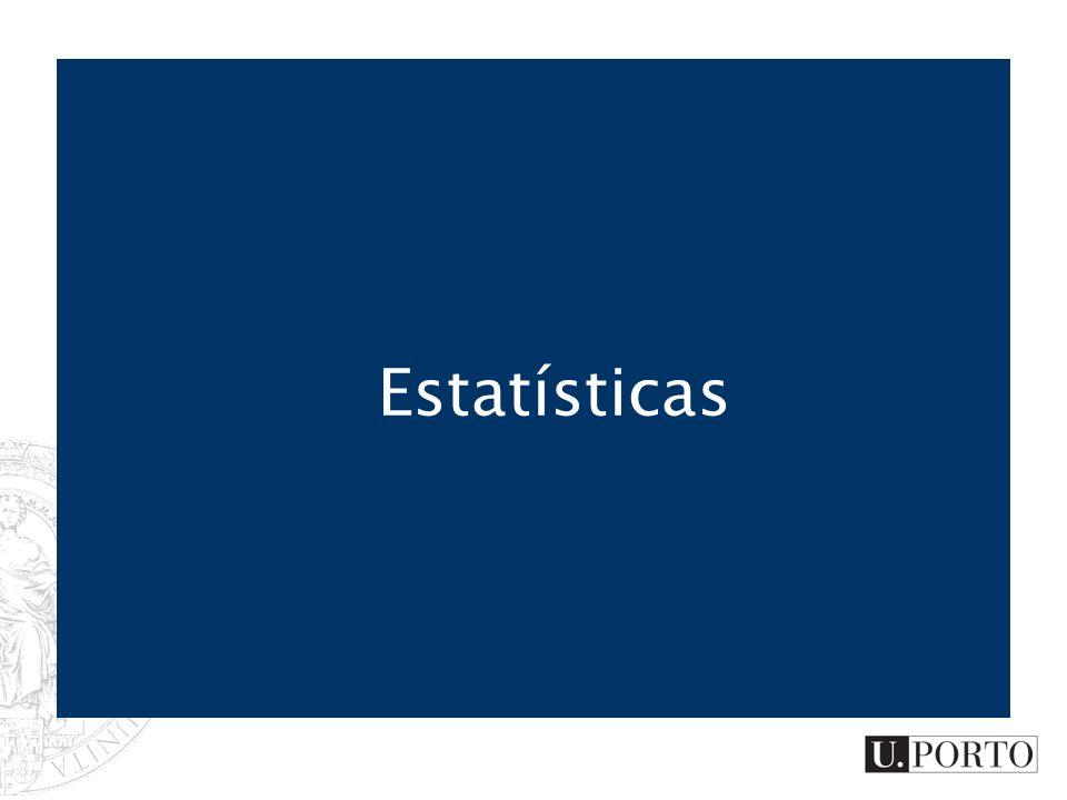 Estatísticas 37