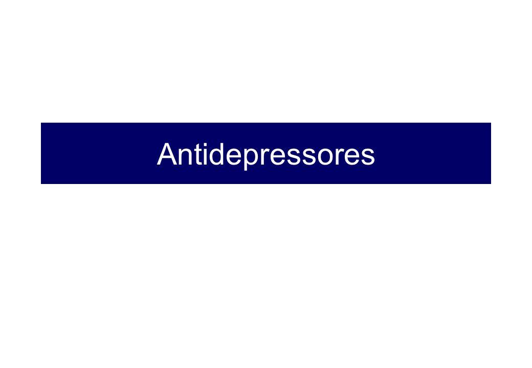 Antidepressores
