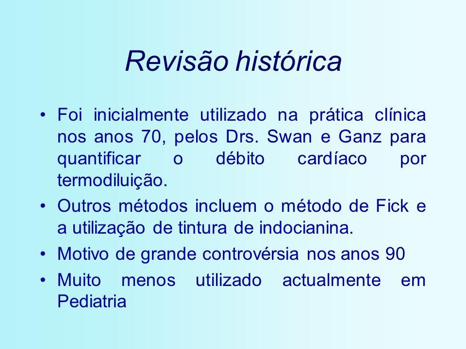 Revisão histórica