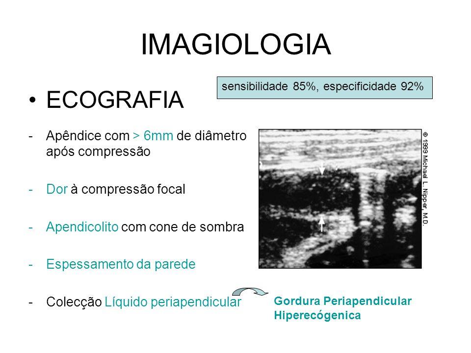 IMAGIOLOGIA ECOGRAFIA