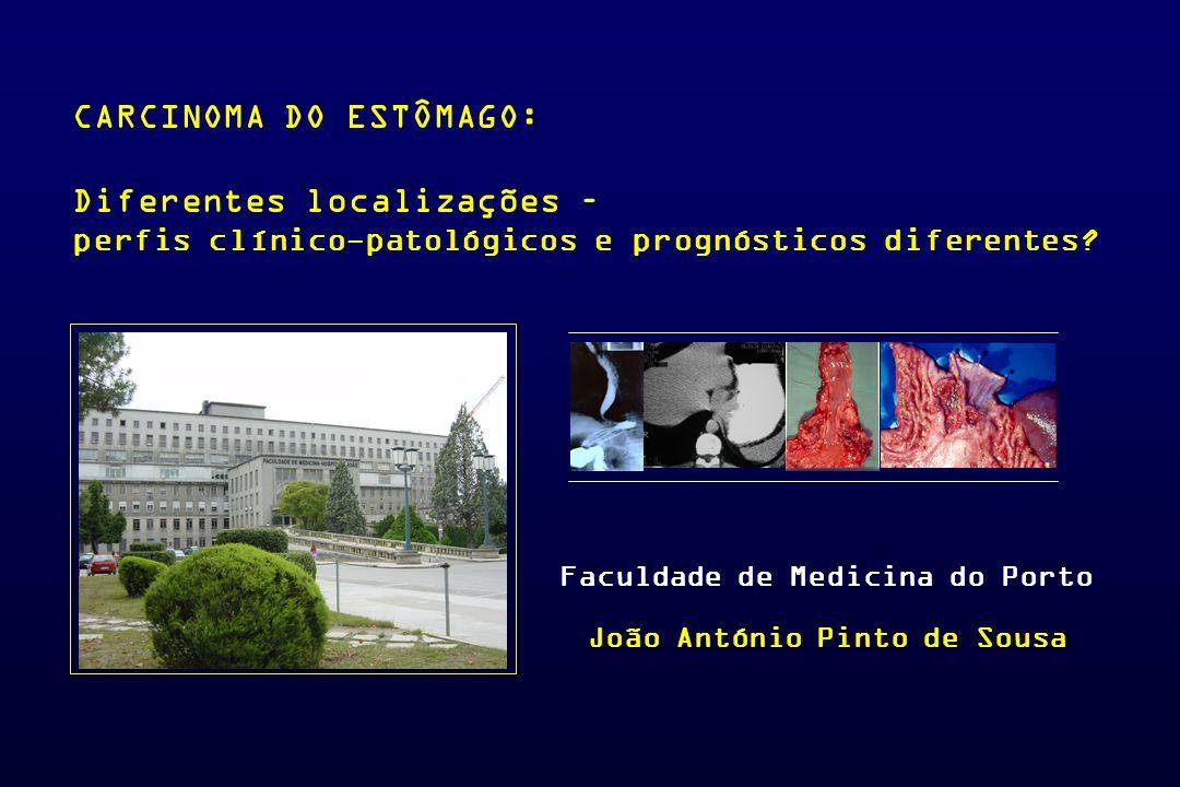 Faculdade de Medicina do Porto João António Pinto de Sousa