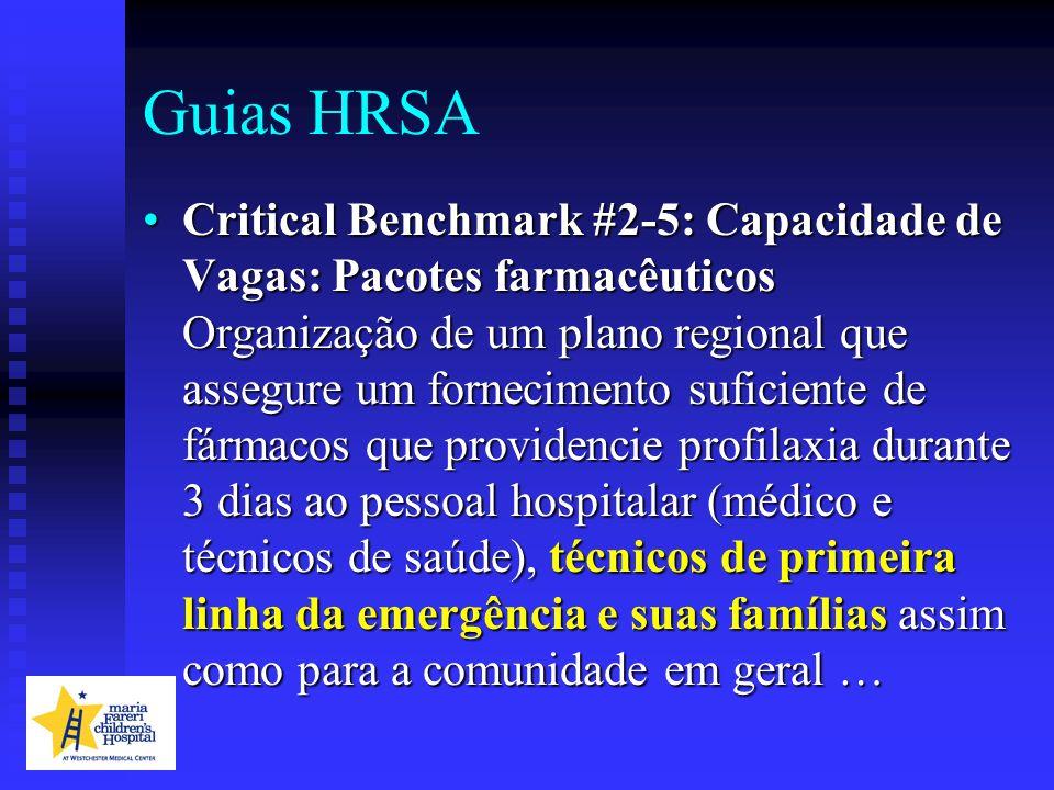 Guias HRSA