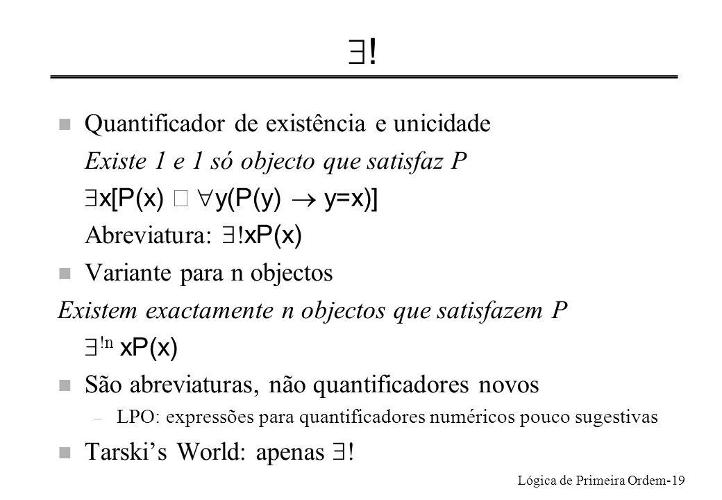 TC2- Lógica Proposicional