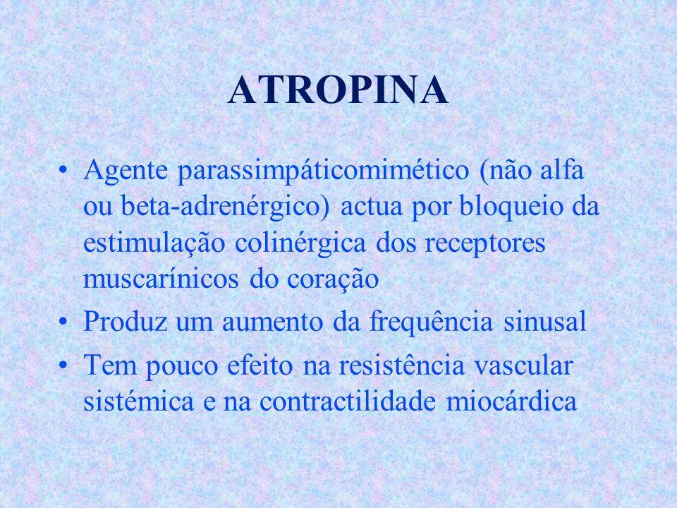 ATROPINA