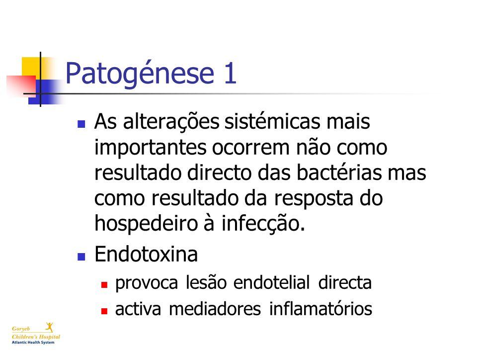 Patogénese 1