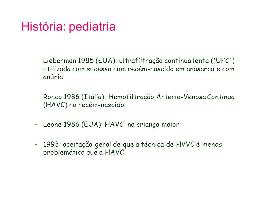 Tetralogy of Fallot 21.9.98. História: pediatria.
