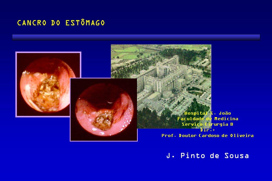 Prof. Doutor Cardoso de Oliveira