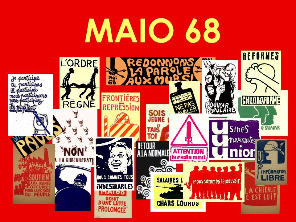 MAIO 68