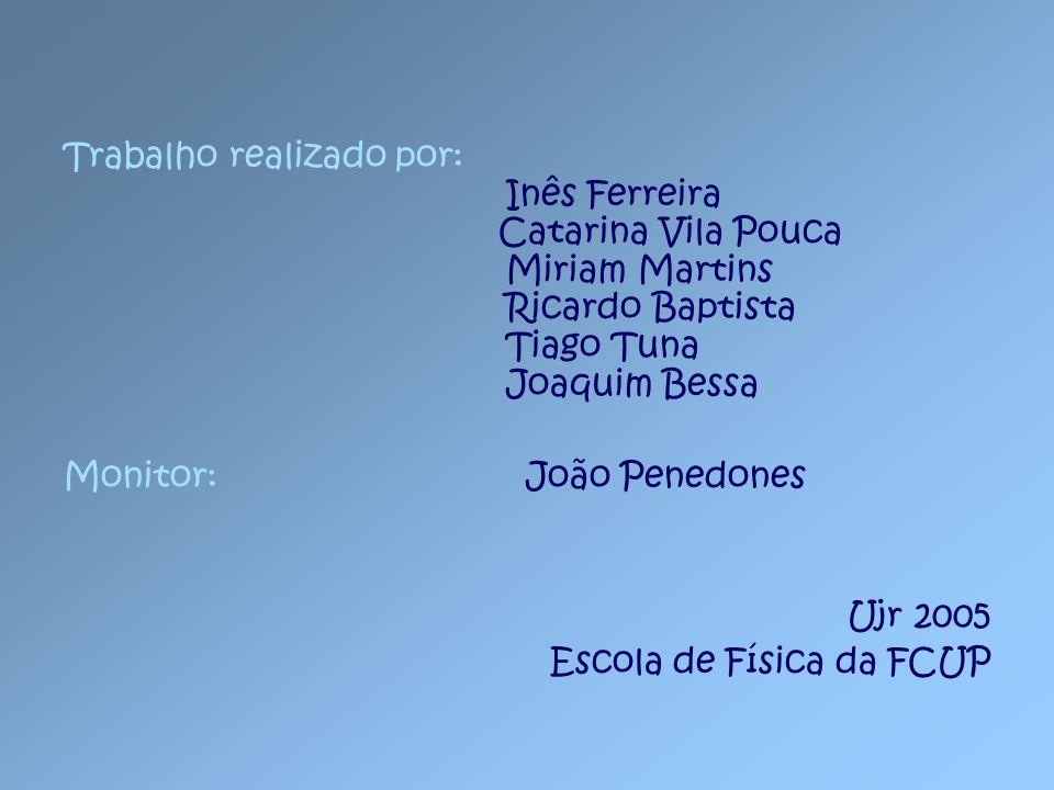 Trabalho realizado por:. Inês Ferreira