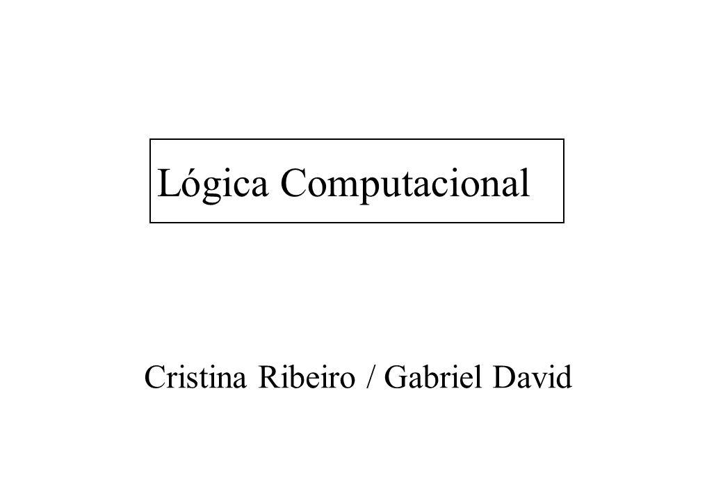 Cristina Ribeiro / Gabriel David
