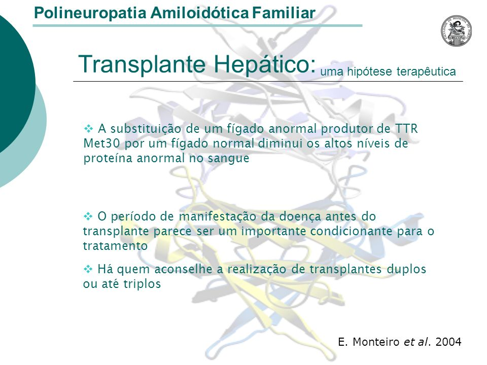 Transplante Hepático:
