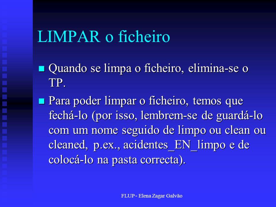 FLUP - Elena Zagar Galvão