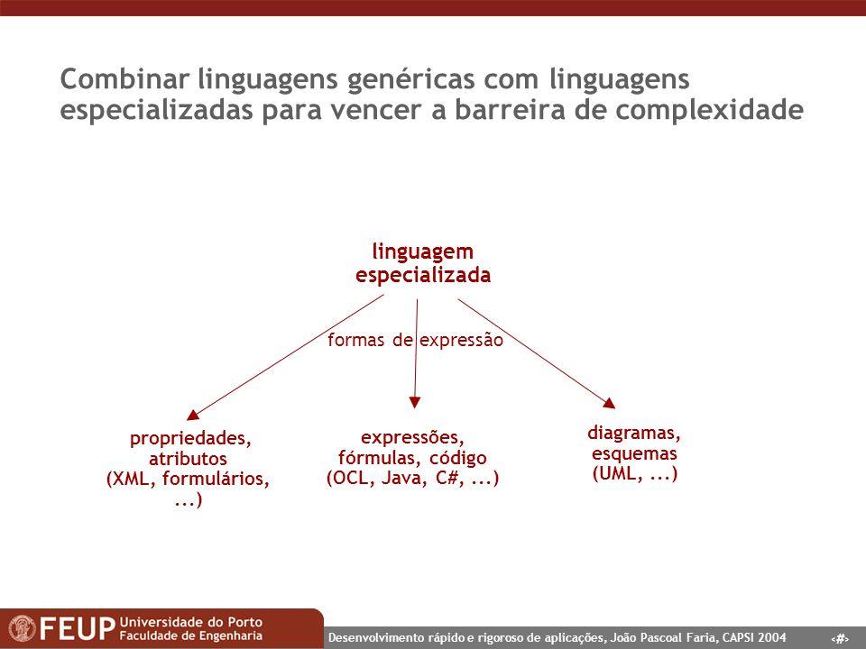 linguagem especializada