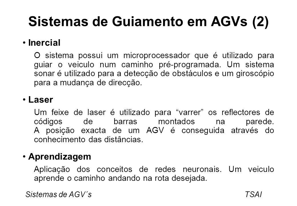 Sistemas de Guiamento em AGVs (2)