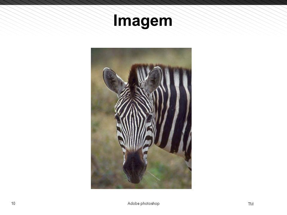 Imagem Adobe photoshop