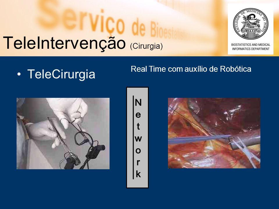 TeleIntervenção (Cirurgia)