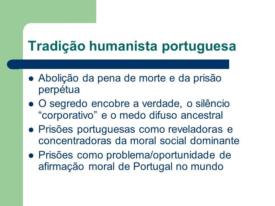 Tradição humanista portuguesa