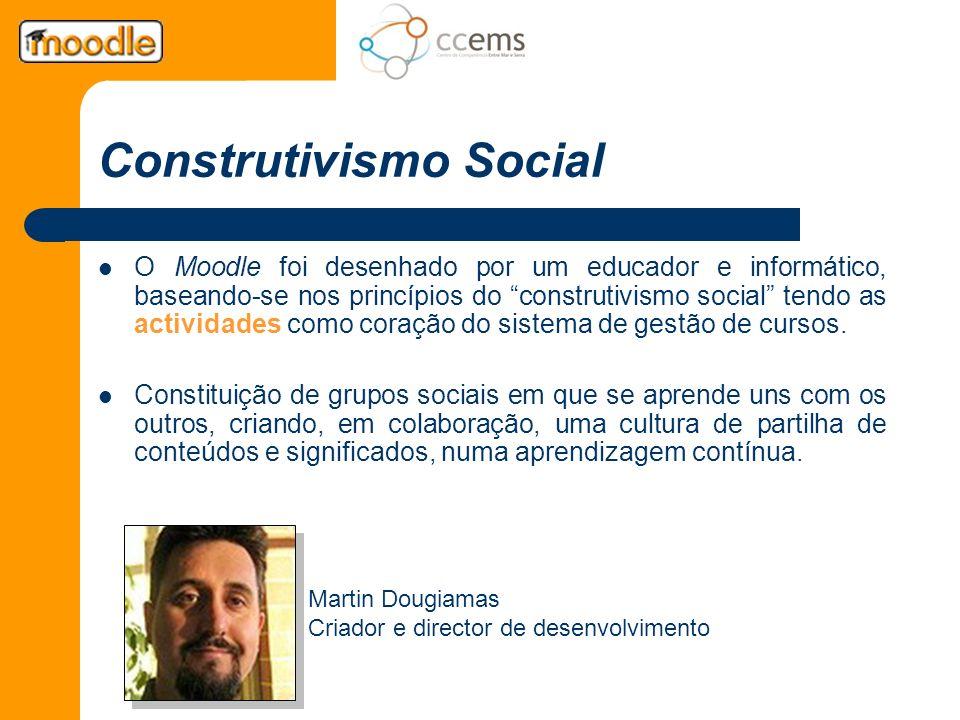 Construtivismo Social