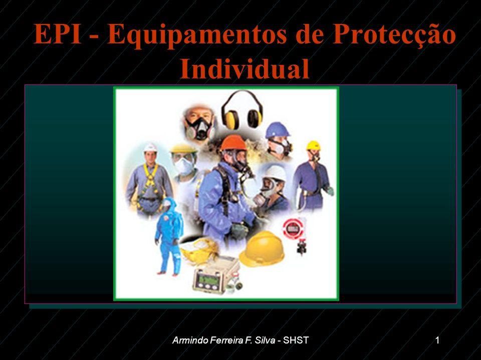 EPI - Equipamentos de Protecção Individual