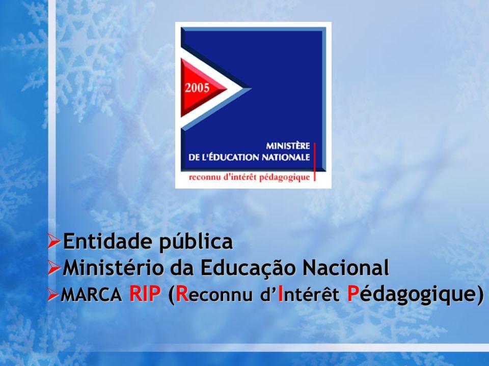 Ministério da Educação Nacional