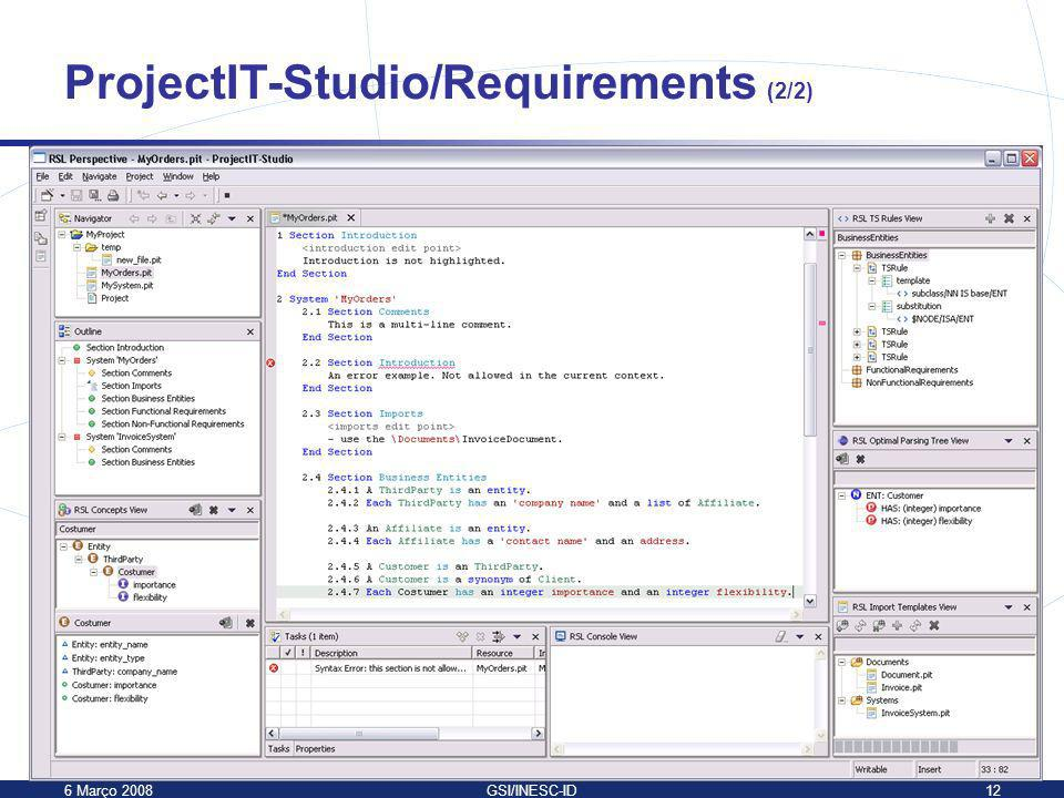 ProjectIT-Studio/Requirements (2/2)