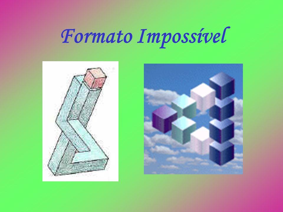 Formato Impossível