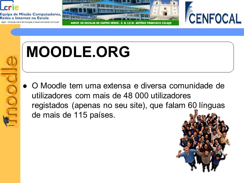 MOODLE.ORG