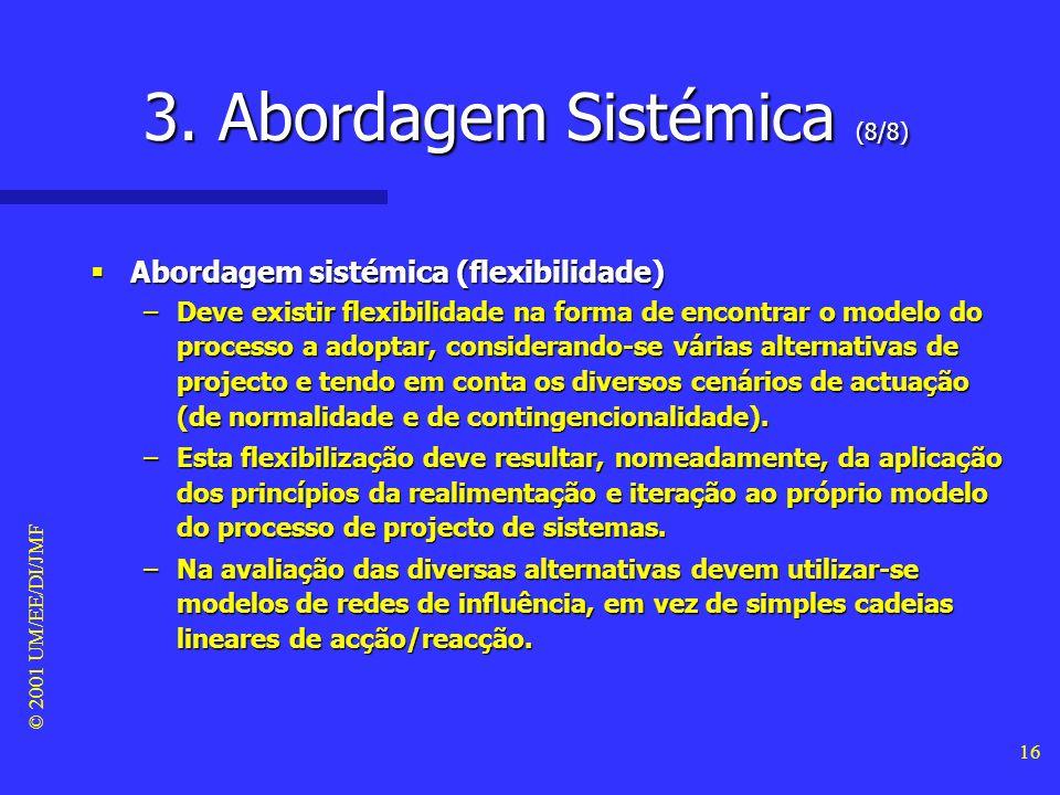 3. Abordagem Sistémica (8/8)